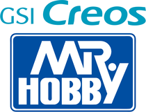 CSI Creos / mr Hobby