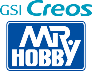 CSI Creos / mr Hobby