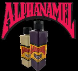 Alphanamel Alpha6