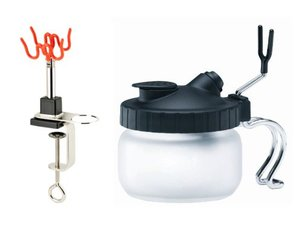 Miscellaneous airbrush products