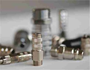 Airbrush Connectors