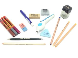 Draw / Painting materials