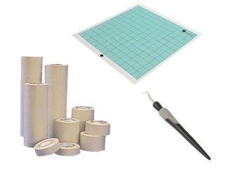Plotter Materials