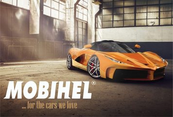 Mobihel Car-paint