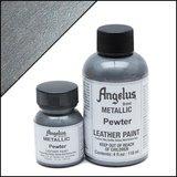 ANGELUS Pewter Metallic 30ml_