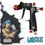 Iwata LPH-80 Black Edition Ladiez 1.2mm_