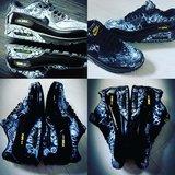 Dikkie's Custom Shoe workshop_