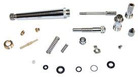 Airbrush parts