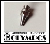 Olympos Micron 0,18 mm nozzle