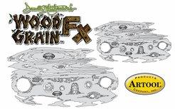 Artool Wood Grain FX