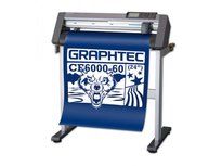 Grapthec CE6000-60ES with stand