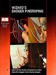 Wizard's Dagger Pinstriping Dvd