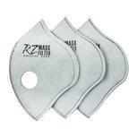 RZ Mask F3 Filters XL