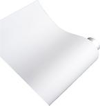 vinyl mat white 26cm