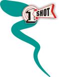 One Shot Art & Poster Colors Blue Green 237ml