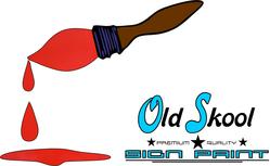 Old Skool Fire Red