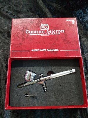 Iwata Micron CM-C 0,23 V1