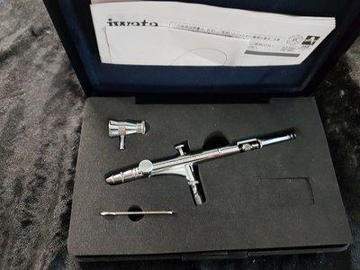 Iwata HP-SBP 0,2mm