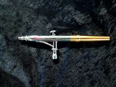 Olympos F1 0,2mm ( only airbrush)