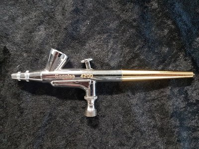 Sagolee 4200 0,2mm (only airbrush)