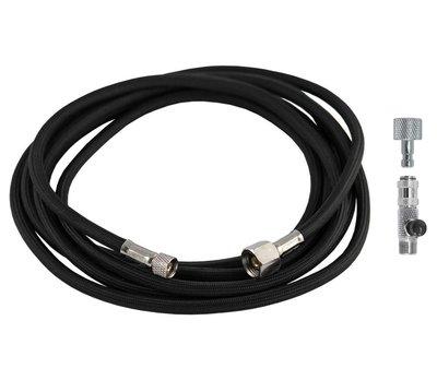 Nylon Air-hose complete, Sparmax ADJUSTABLE