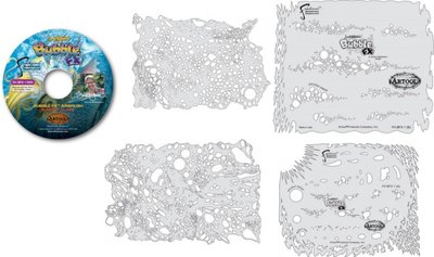 Artool Bubble FX set