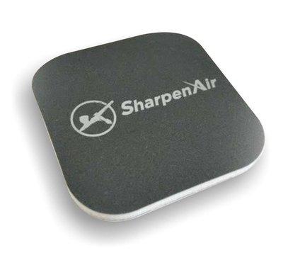 SharpenAir Polishing Pads