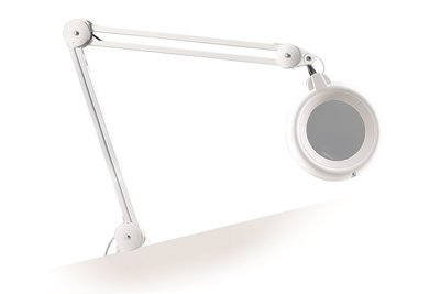 Daylight SlimLine Magnifying Led-Lamp