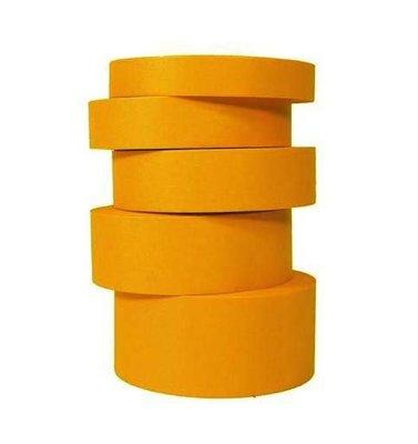 Masking Gold tape 50mm x 50m