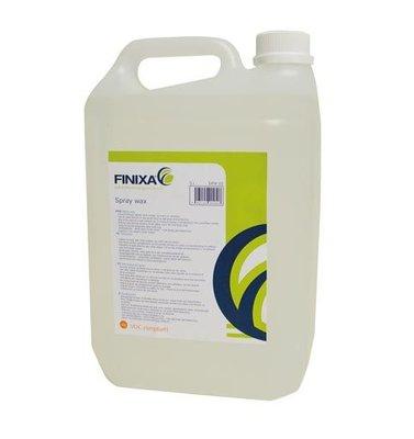Spraywax