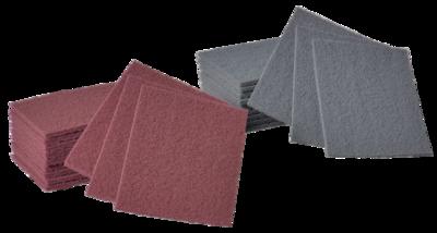 Scuff pads