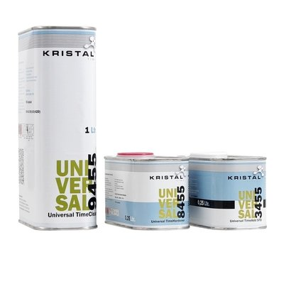 Kristal 2K Time Clear 3.0 1,5L set