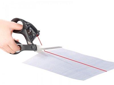 scissors laser