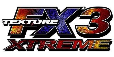 Texture FX3 Xtreme Mini Set
