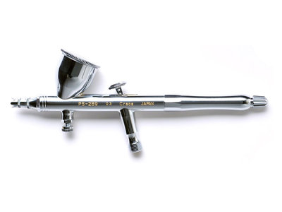 Creos/mrHobby Mr Procon Boy WA Platinum V2 Airbrush 0.3mm