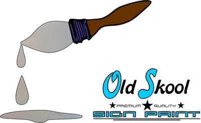 Old Skool Silver