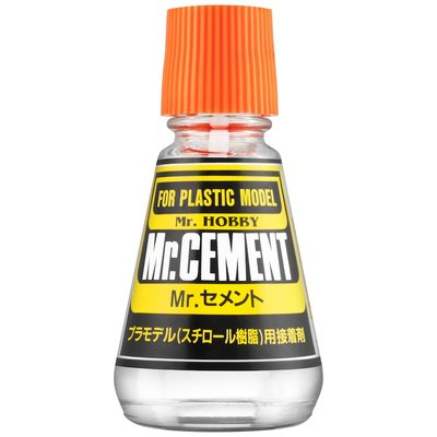 mr Cement model glue