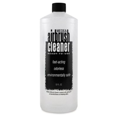 Iwata Medea Airbrush Cleaner 896ml (32oz)