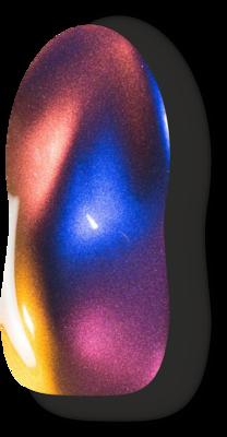 Chromacoat Blue