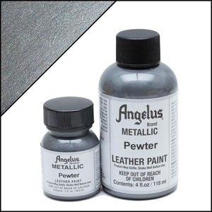 ANGELUS Pewter Metallic 30ml