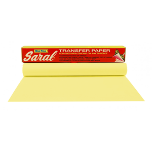 Saral Paper yellow