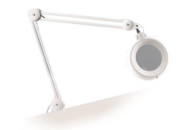 Daylight SlimLine Magnifying Led-Lamp