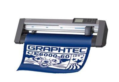 Graphtec CE6000-60E