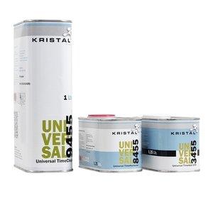 Kristal 2K Time Clear 3.0 1,5L set