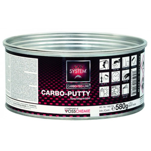 Carbo Putty 600 gram